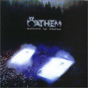 Cover - Anthem: Bound To Break