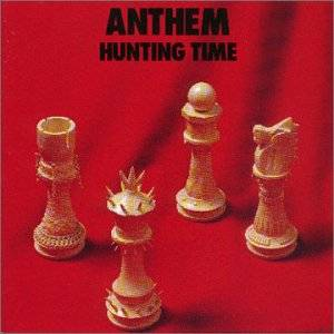 Cover - Anthem: Hunting Time