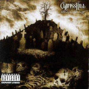 Cypress Hill: Black Sunday - Cover