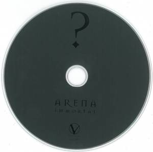 Arena: Immortal? (CD) - Bild 2