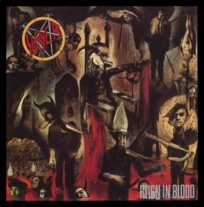 Slayer: Reign In Blood (LP) - Bild 1
