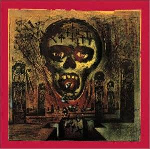 Slayer: Seasons In The Abyss (LP) - Bild 1