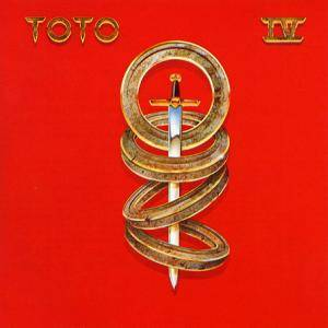 Toto: IV - Cover