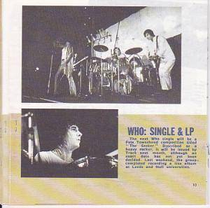 The Who: Live At Leeds (CD) - Bild 8