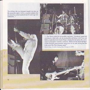 The Who: Live At Leeds (CD) - Bild 10
