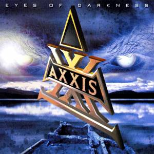 Cover - Axxis: Eyes Of Darkness