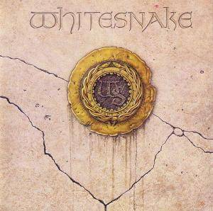 Cover - Whitesnake: 1987