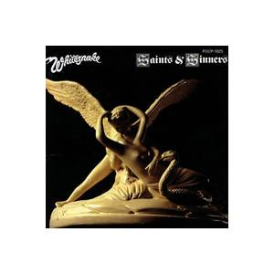 Whitesnake: Saints & Sinners (CD) - Bild 1
