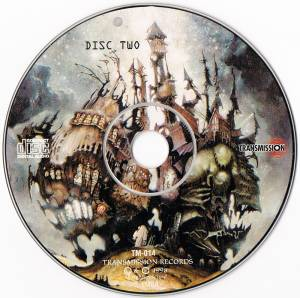Ayreon: Into The Electric Castle - A Space Opera (2-CD) - Bild 5