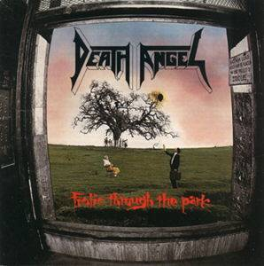 Death Angel: Frolic Through The Park - Cover