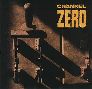 Channel Zero: Unsafe - Cover