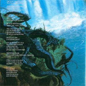 Amorphis: Tales From The Thousand Lakes (CD) - Bild 4