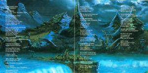 Amorphis: Tales From The Thousand Lakes (CD) - Bild 7