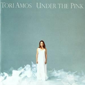 Tori Amos: Under The Pink (CD) - Bild 1
