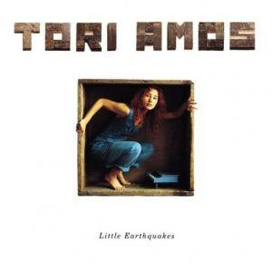 Tori Amos: Little Earthquakes (CD) - Bild 1