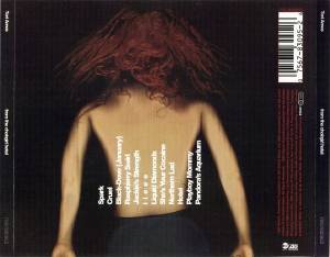 Tori Amos: From The Choirgirl Hotel (CD) - Bild 3