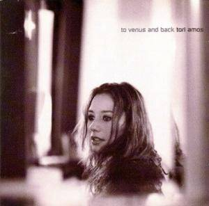 Tori Amos: To Venus And Back - Cover