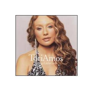 Tori Amos: Strange Little Girls (CD) - Bild 2