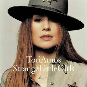 Tori Amos: Strange Little Girls (CD) - Bild 3