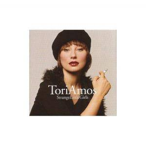 Tori Amos: Strange Little Girls (CD) - Bild 4