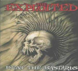The Exploited: Beat The Bastards (CD) - Bild 1