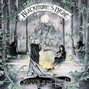 Cover - Blackmore's Night: Shadow Of The Moon