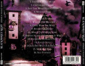 Blackmore's Night: Under A Violet Moon (CD) - Bild 2