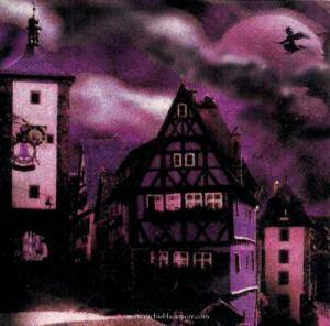 Blackmore's Night: Under A Violet Moon (CD) - Bild 3