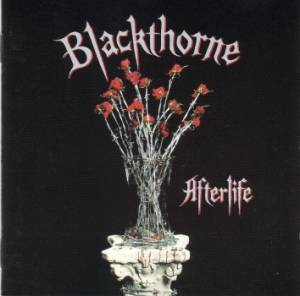 Blackthorne: Afterlife - Cover