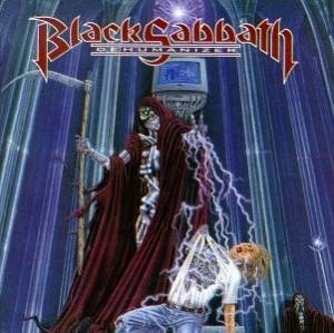 Black Sabbath: Dehumanizer (CD) - Bild 1