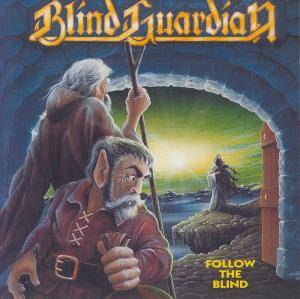 Blind Guardian: Follow The Blind (CD) - Bild 1