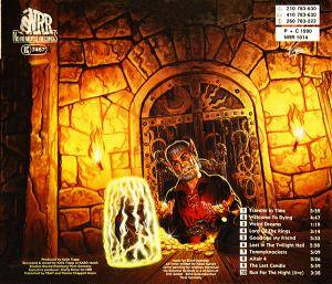 Blind Guardian: Tales From The Twilight World (CD) - Bild 2
