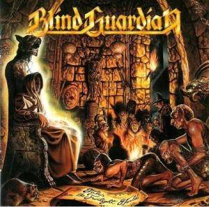 Blind Guardian: Tales From The Twilight World - Cover