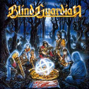 Blind Guardian: Somewhere Far Beyond - Cover