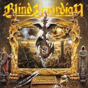 Blind Guardian: Imaginations From The Other Side (CD) - Bild 1