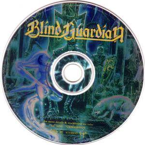 Blind Guardian: Nightfall In Middle-Earth (CD) - Bild 3
