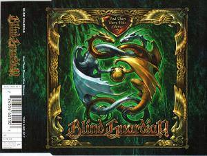 Blind Guardian: And Then There Was Silence (Single-CD) - Bild 2
