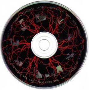 Testament: Low (CD) - Bild 3