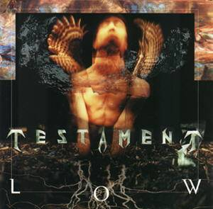 Cover - Testament: Low