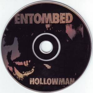 Entombed: Hollowman (Mini-CD / EP) - Bild 3