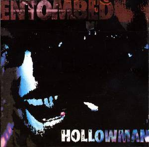 Entombed: Hollowman (Mini-CD / EP) - Bild 1