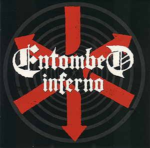 Entombed: Inferno - Cover
