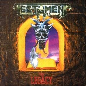 Testament: The Legacy (LP) - Bild 1