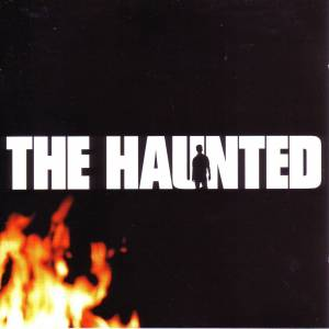 The Haunted: Haunted, The - Cover