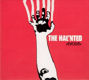 The Haunted: Revolver (CD) - Bild 1