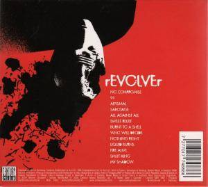 The Haunted: Revolver (CD) - Bild 2