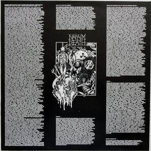 Napalm Death: Utopia Banished (LP) - Bild 4