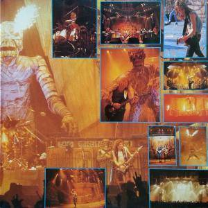 Iron Maiden: Live After Death (2-LP) - Bild 4