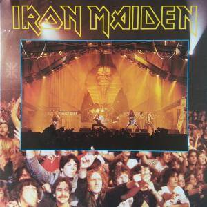 Iron Maiden: Live After Death (2-LP) - Bild 5