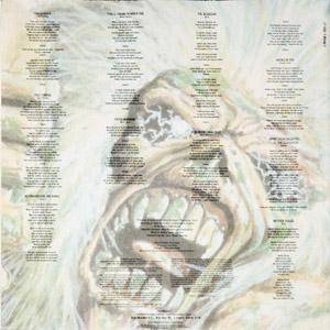 Iron Maiden: No Prayer For The Dying (LP) - Bild 3